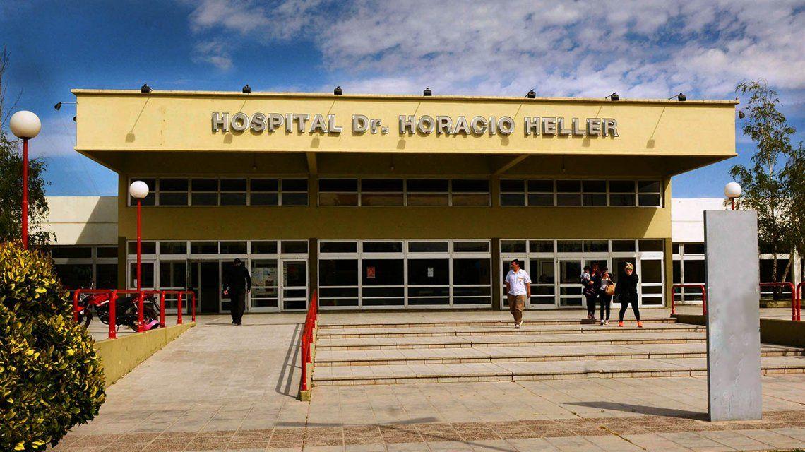 Hospital Heller