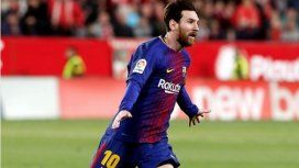 Messi en Barcelona - Crédito: Instagram leomessi