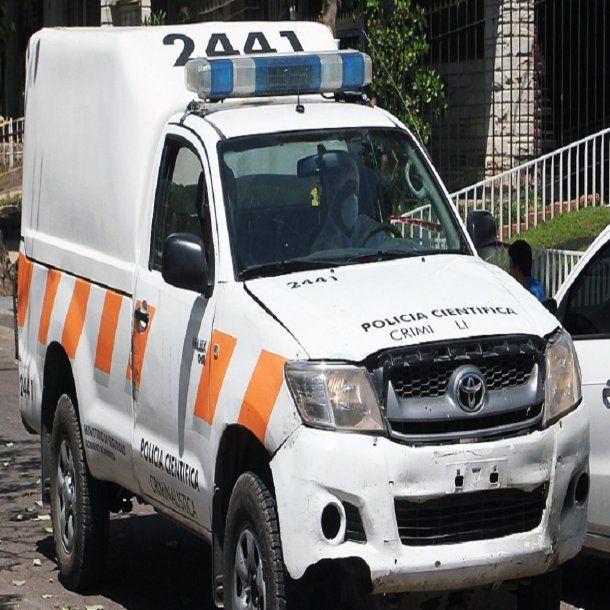 policía de Mendoza