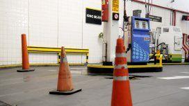 Dale gas: normalizan el suministro de GNC en las estaciones