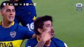 Habló Pablo Pérez tras los insultos: Se me salió la cadena