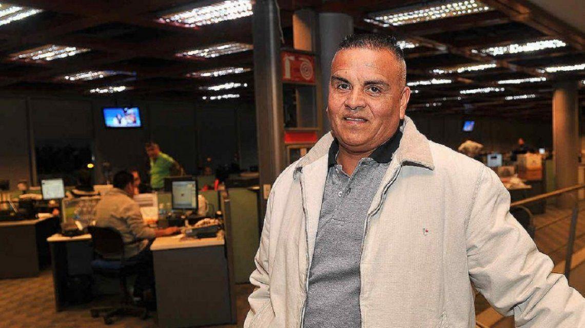 Miguel Ángel Ludueña