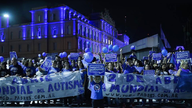 Día Mundial y Nacional de Concienciación sobre el Autismo