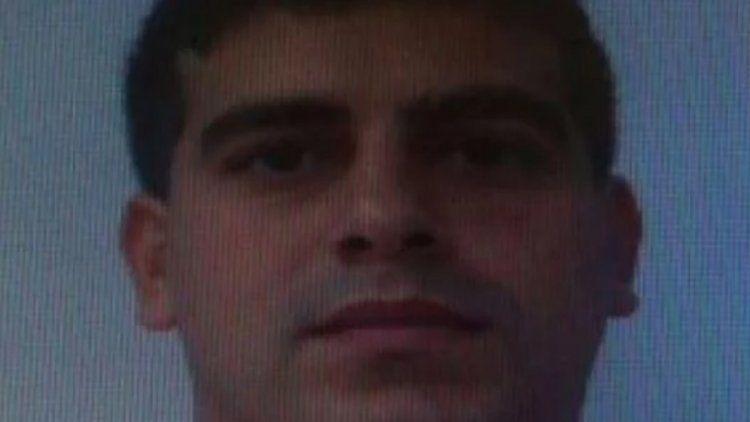 Juan Manuel Díaz Vallone detenido por los abusos en Independiente