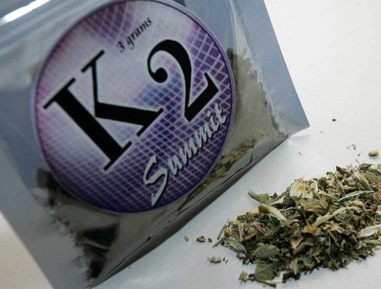 K2 o Spice es como se conoce a la peligrosa marihuana sintética