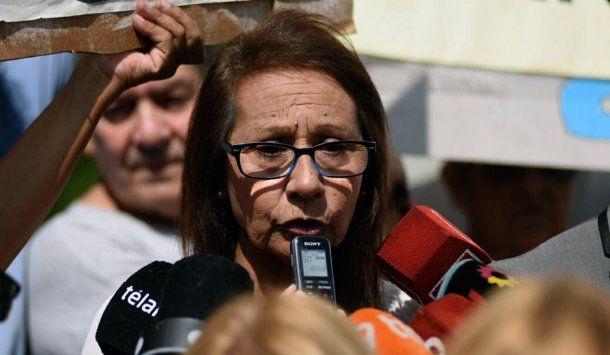María Elena Leuzzi