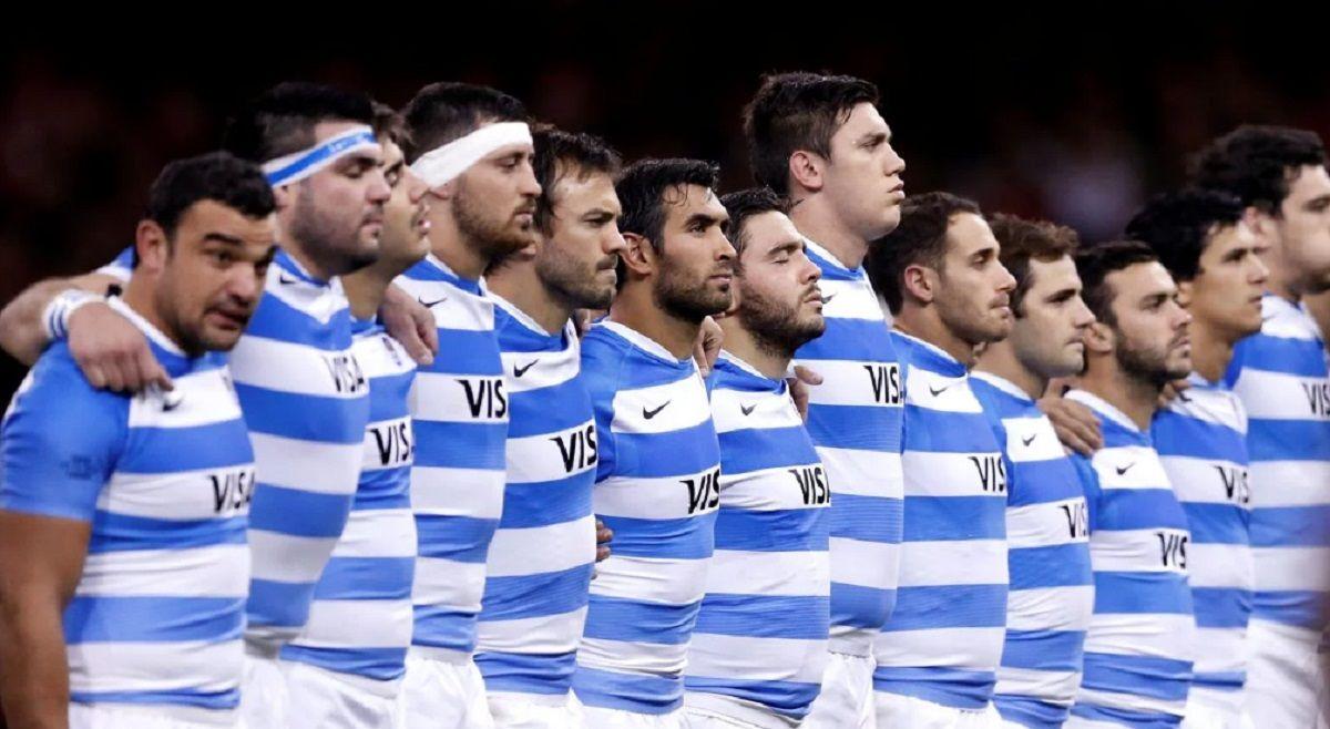 Bomba para el rugby argentino: se retira Juani Hernández, referente de Los Pumas