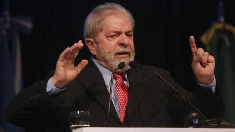 La Corte Suprema de Brasil define el futuro de Lula Da Silva