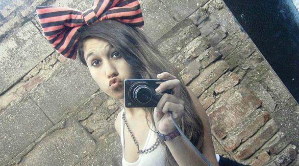 Agustina Bustos tenía 19 años; la mataron para robarle la mochila