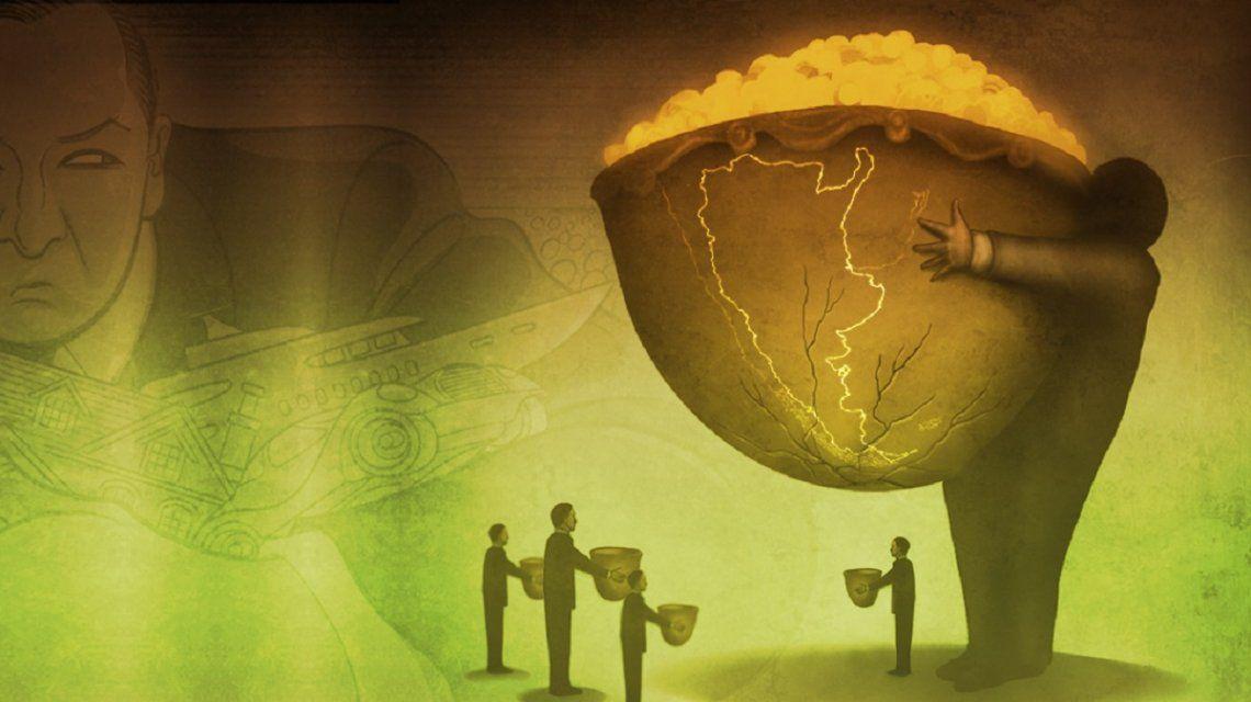 La desigualdad creció durante el primer año de gestión de Macri