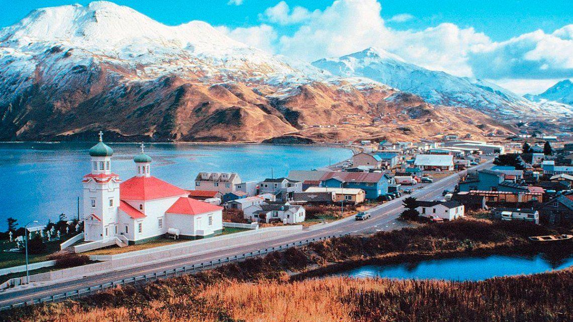 Alaska le ofrece 2 mil dólares al año a cualquiera que se quiera asentar en sus tierras