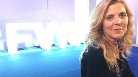 Quién es Amy Austin, la científica argentina del Conicet que fue premiada en Francia