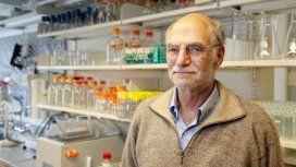 Michael Rosbash, último ganador del Premio Nobel de Medicina,