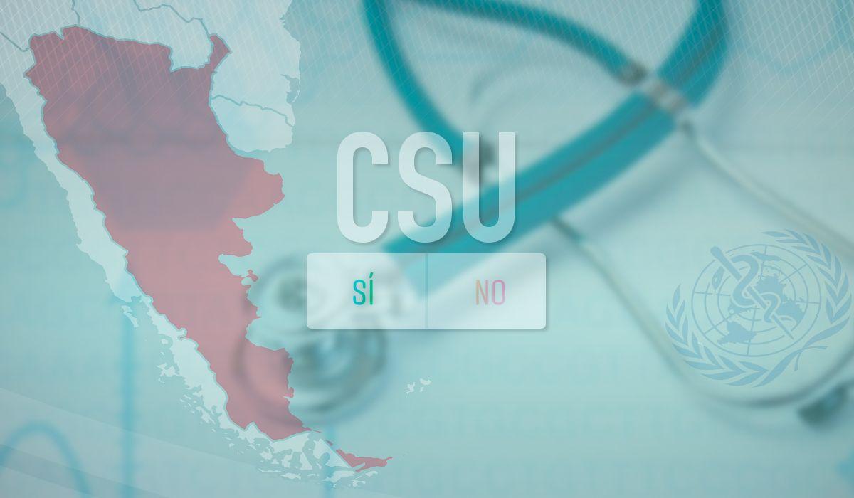 Día Mundial de la Salud: ¿qué es la Cobertura Sanitaria Universal?