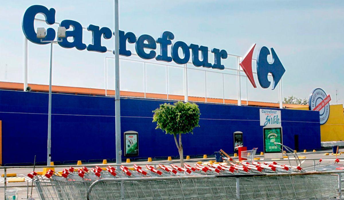 Habría un acuerdo por el que Carrefour pagará cada indemnización un 50% más
