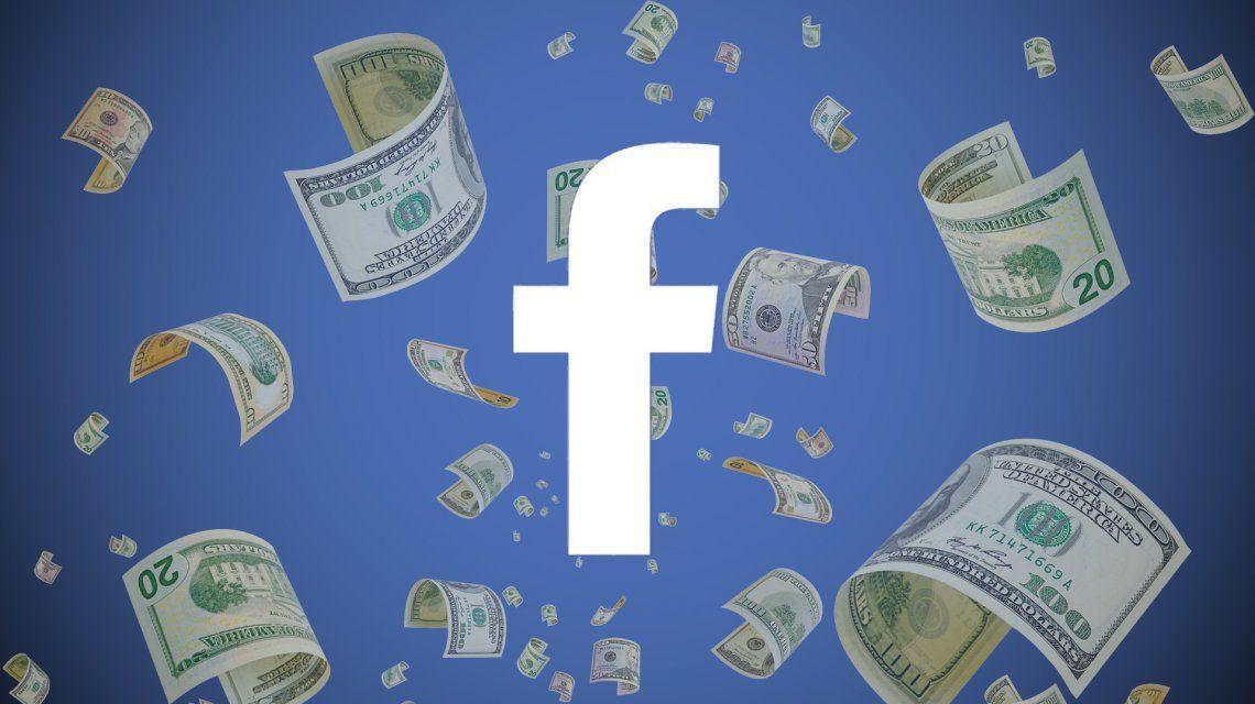 Facebook podría ser pago en un futuro