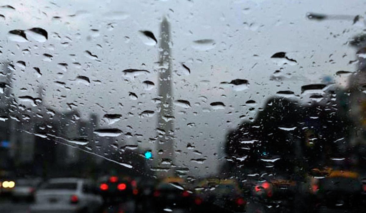 Viernes de tormentas y alerta: ¿cómo va a estar el tiempo en los próximos días?