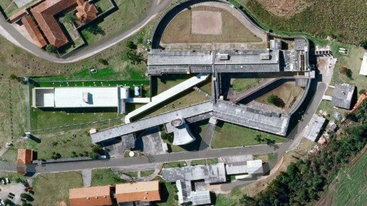El Complejo Médico Penal de Pinhais recibirá eventualmente a Lula
