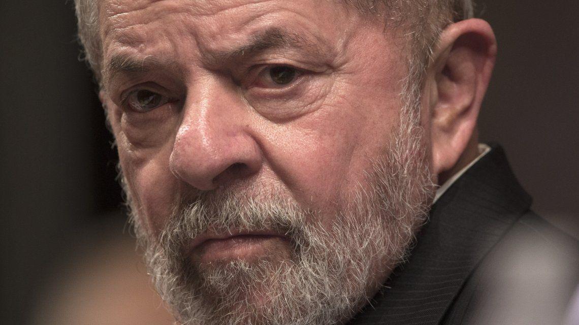 Lula podría quedar libre si el Suprema Tribunal decide modificar una ley esta semana