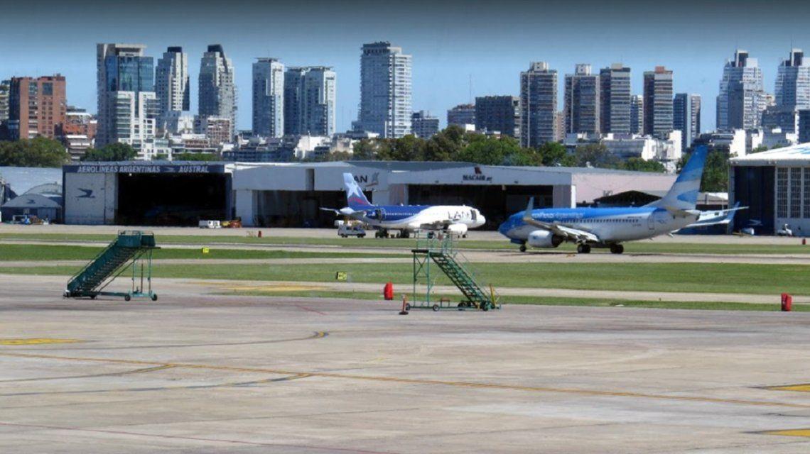 A pedido de las low cost, liberan los precios de los vuelos de cabotaje