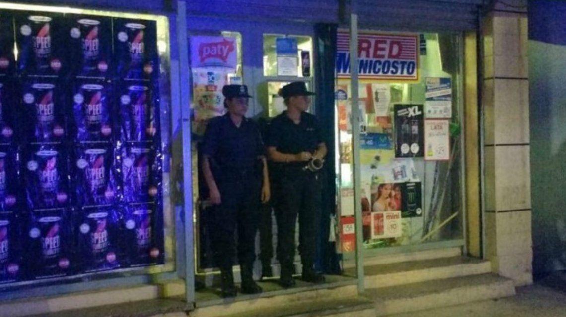 Garín: mataron de un tiro en la nuca al dueño de un minimercado