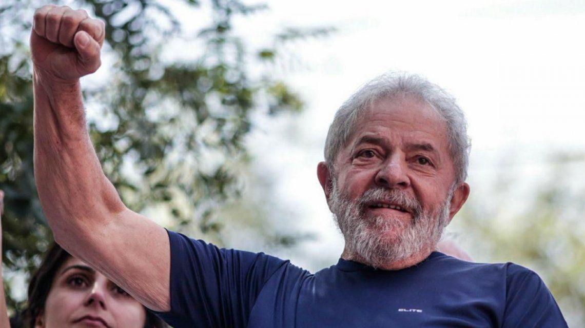 El PT presentó un nuevo spot para lanzar la pre candidatura presidencial de Lula