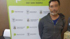 El video que compromete a Pachelo con los robos en el country Tortugas