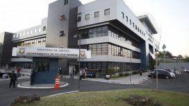 Sala especial con TV y baño caliente: así es la celda donde está Lula da Silva en Curitiba