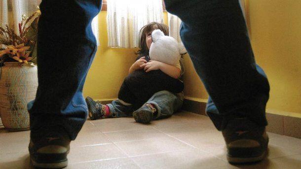 En los últimos quince meses hubo 2.094 niños, niñas y adolescentes víctimas de abuso sexual.