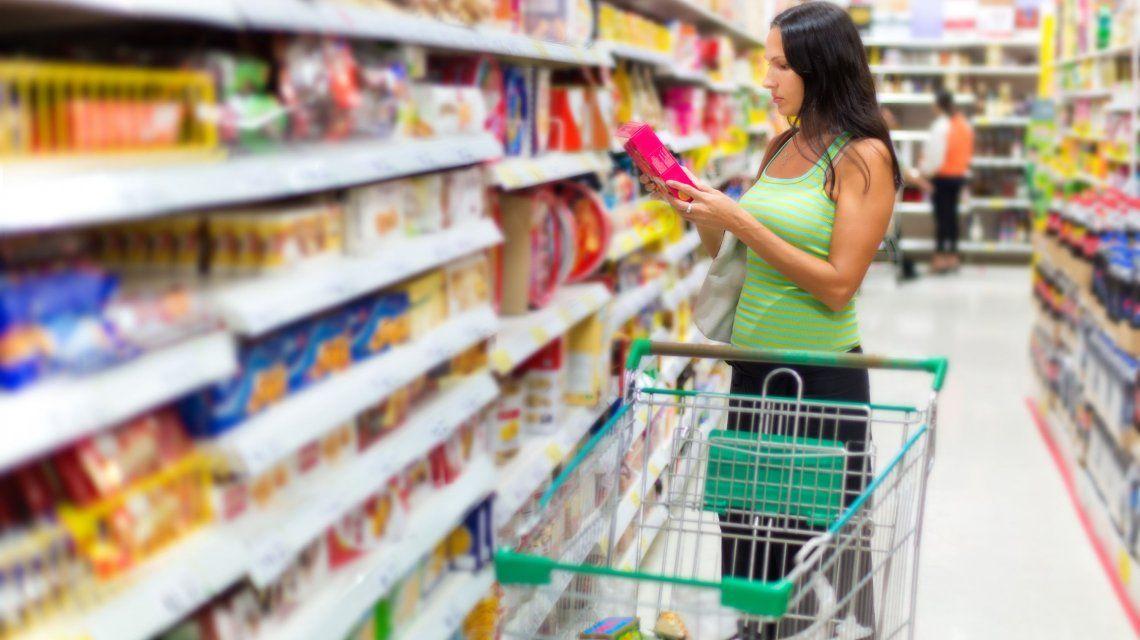 Advierten que la inflación del primer semestre llegaría al 12%: Macri estimó 15% para todo el año