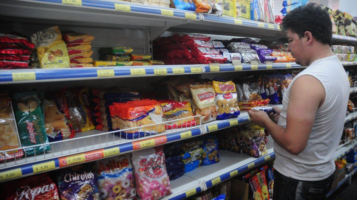 El Gobierno no logra contener la inflación