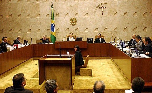 Supremo Tribunal Federal de Brasil