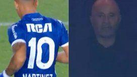 Le piden a Sampaoli que convoque a Lautaro Martínez a la Selección