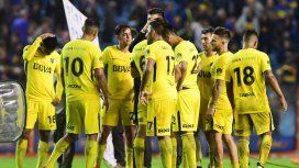 Tras la derrota del sábado todo parecía cuesta arriba, pero Boca está más cerca que nunca de ser campeón.