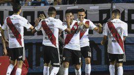 River quiere sumar para entrar en la Copa Sudamericana ante Estudiantes