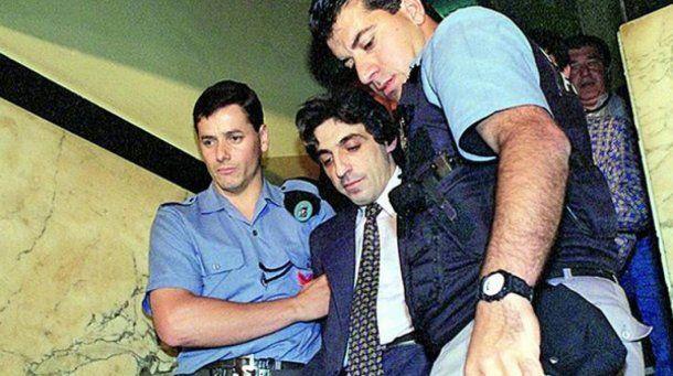 Fructuoso Álvarez Gonzále había logrado ser extraditado a España, donde cumplió parte de su condena.