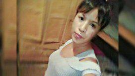 Solange Melanie Altamirano, tenía 17 años