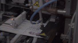 El pasaporte incorpora nueva tecnología: ¿en qué beneficia la antena de cobre?