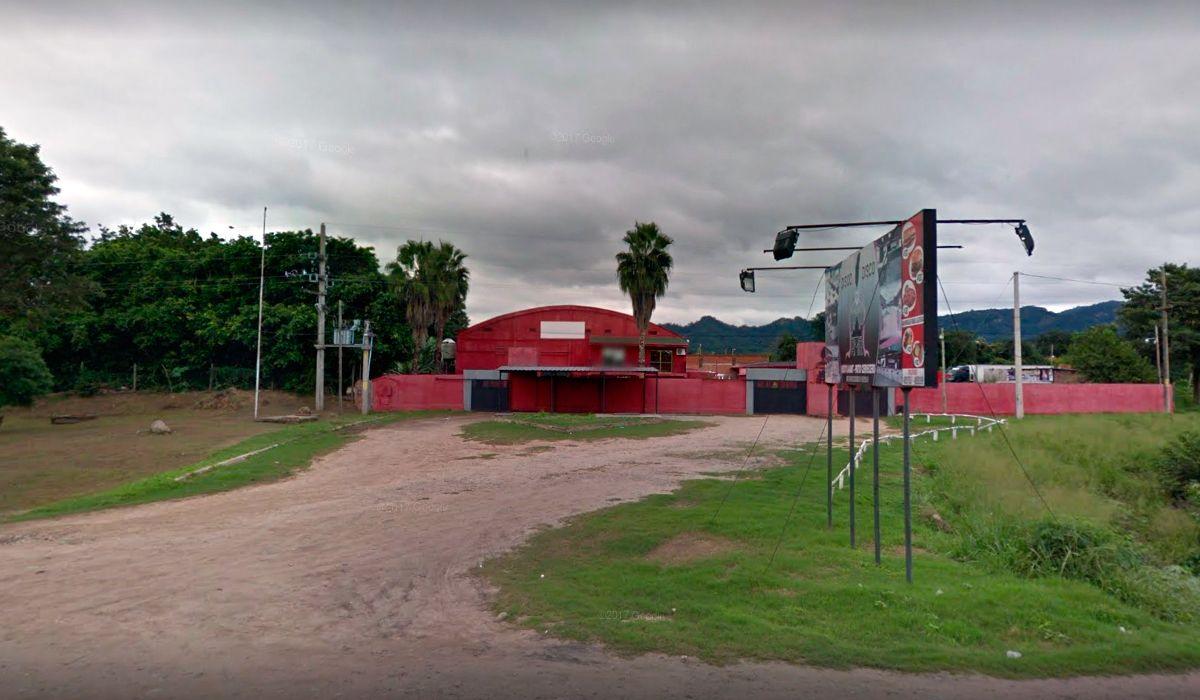 Salta: encontraron a una policía desorientada, descalza y vestida con ropa de hombre