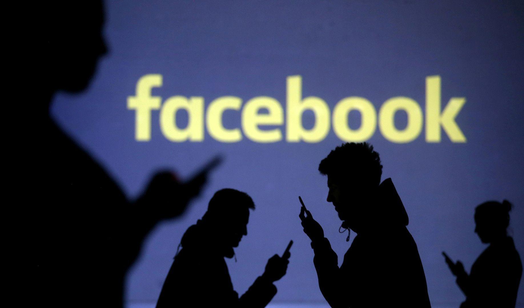 ¿Se filtró tu información de Facebook?