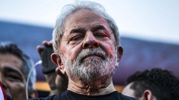 <p>Luis Ignacio Lula Da Silva</p>