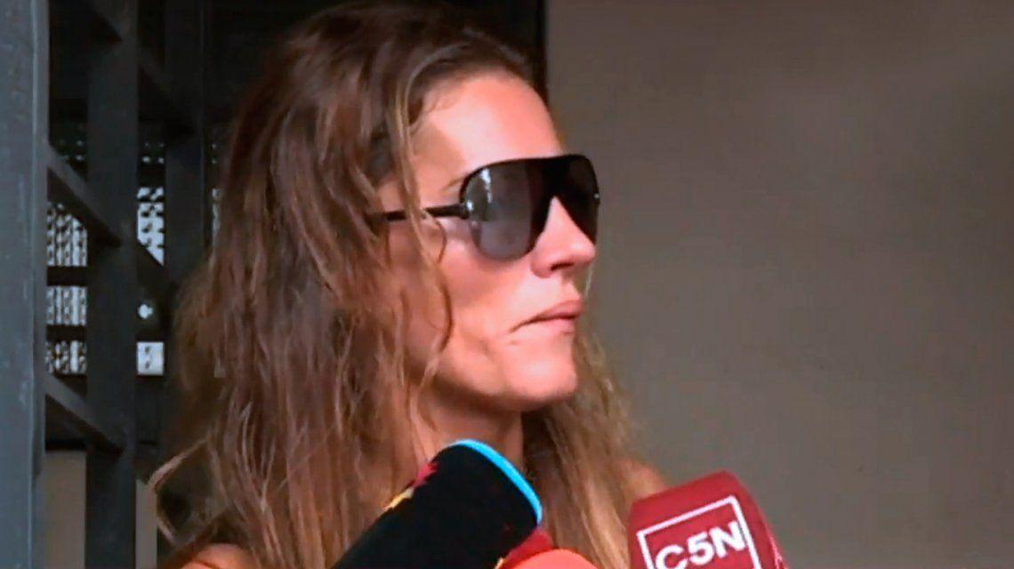El abogado de Natacha Jaitt reafirma la hipótesis de homicidio: Se modificó la escena de la muerte