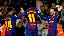 Philippe Coutinho puede ser campeón de la Champíons pese a la eliminación del Barcelona