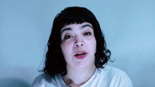 Alicia Chamorro