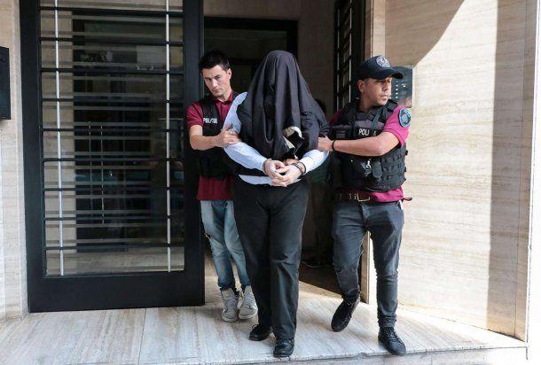 <div>Enrique Blaksley fue detenido en un country de la localidad bonaerense de General Pacheco.</div>
