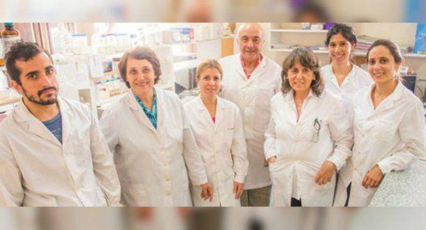 El equipo del Conicet que desarrolló el tratamiento preventivo del SUH