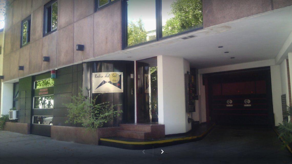 Hotel Bahía del Sol