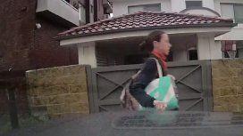 Australia: una funcionaria fue escrachada por rayar el auto de un vecino