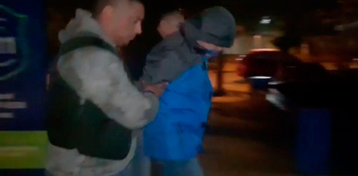 Éste es el último detenido por la causa de los abusos a juveniles en Independiente