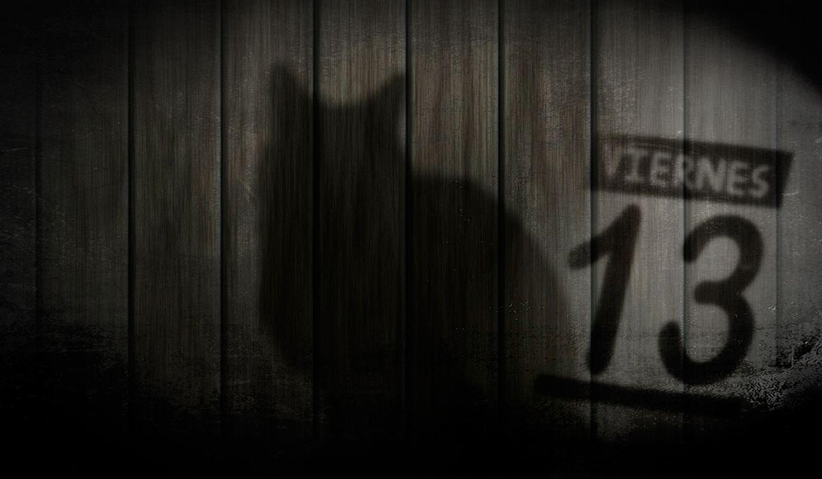 Viernes 13: ¿es o no es un día de mala suerte?